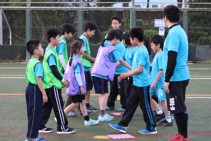 青空スポーツ科学塾臨海校