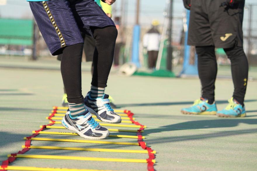 運動神経を鍛える「コーディネーショントレーニング」