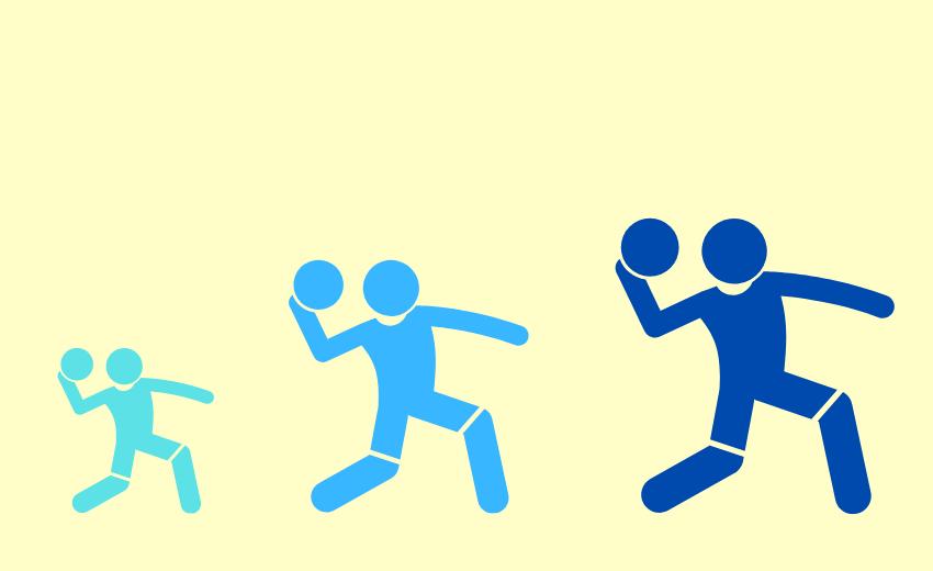 ボール投げを上達させるキャッチボール練習方法6つ【ポイントも解説】